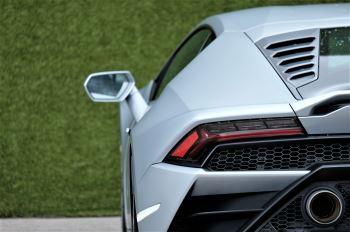 Lamborghini Huracan EVO LP 640-4 5.2 image 12 thumbnail