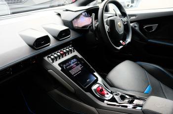 Lamborghini Huracan EVO LP 640-4 5.2 image 7 thumbnail