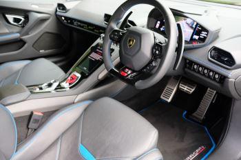 Lamborghini Huracan EVO LP 640-4 5.2 image 14 thumbnail