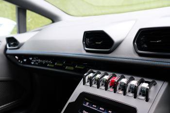 Lamborghini Huracan EVO LP 640-4 5.2 image 17 thumbnail