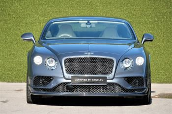 Bentley Continental GT 6.0 W12 [635] Speed 2dr image 2 thumbnail
