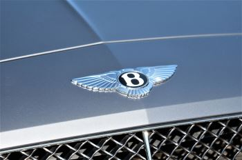 Bentley Continental GT 6.0 W12 [635] Speed 2dr image 8 thumbnail
