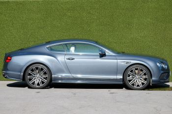 Bentley Continental GT 6.0 W12 [635] Speed 2dr image 3 thumbnail