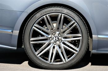Bentley Continental GT 6.0 W12 [635] Speed 2dr image 9 thumbnail