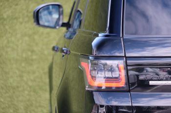 Land Rover Range Rover Sport 3.0 SDV6 Autobiography Dynamic 5dr image 6 thumbnail