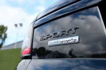 Land Rover Range Rover Sport 3.0 SDV6 Autobiography Dynamic 5dr image 15 thumbnail