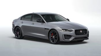 Jaguar XE R-Dynamic Black D200 RWD Automatic MHEV