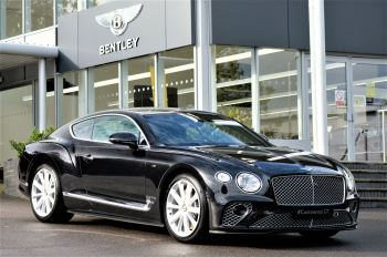 Bentley Continental GT 4.0 V8 2dr Auto [City+Touring Spec] Automatic Coupe (2020)