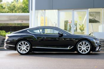 Bentley Continental GT 4.0 V8 2dr Auto [City+Touring Spec] image 3 thumbnail