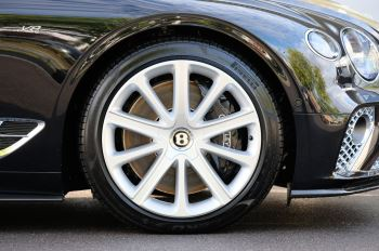 Bentley Continental GT 4.0 V8 2dr Auto [City+Touring Spec] image 6 thumbnail