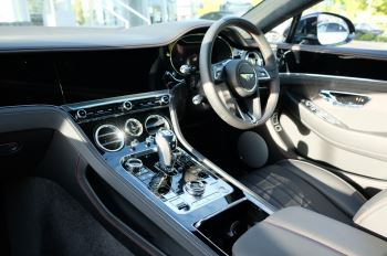 Bentley Continental GT 4.0 V8 2dr Auto [City+Touring Spec] image 11 thumbnail