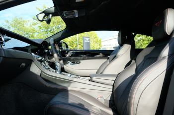 Bentley Continental GT 4.0 V8 2dr Auto [City+Touring Spec] image 12 thumbnail
