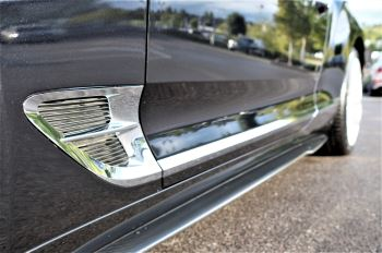 Bentley Continental GT 4.0 V8 2dr Auto [City+Touring Spec] image 8 thumbnail