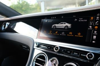 Bentley Continental GT 4.0 V8 2dr Auto [City+Touring Spec] image 17 thumbnail