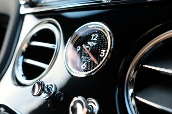 Bentley Continental GT 4.0 V8 2dr Auto [City+Touring Spec] image 22 thumbnail