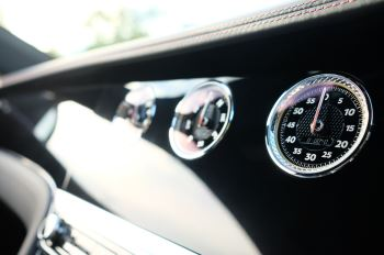Bentley Continental GT 4.0 V8 2dr Auto [City+Touring Spec] image 23 thumbnail
