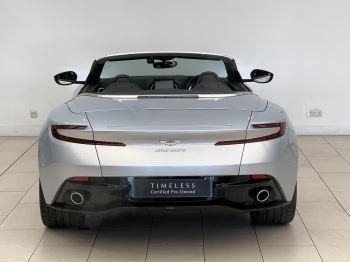 Aston Martin DB11 V8 Volante 2dr Touchtronic image 5 thumbnail