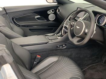 Aston Martin DB11 V8 Volante 2dr Touchtronic image 7 thumbnail