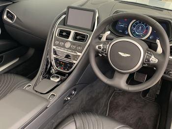 Aston Martin DB11 V8 Volante 2dr Touchtronic image 10 thumbnail
