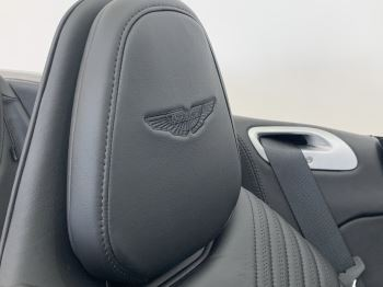 Aston Martin DB11 V8 Volante 2dr Touchtronic image 27 thumbnail
