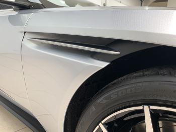 Aston Martin DB11 V8 Volante 2dr Touchtronic image 32 thumbnail