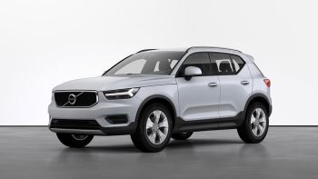 Volvo XC40 T3 FWD Momentum Manual thumbnail image