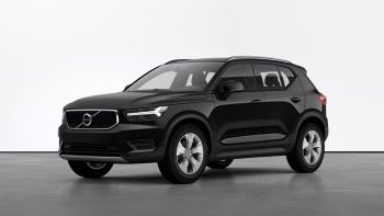 Volvo XC40 T3 Momentum FWD Manual thumbnail image