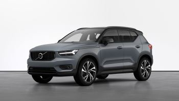 Volvo XC40 T4 FWD R-Design Automatic thumbnail image