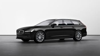Volvo V90 B4 Momentum FWD Automatic thumbnail image