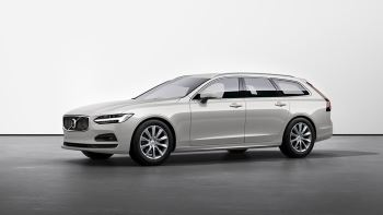 Volvo V90 B4P Momentum FWD Automatic thumbnail image
