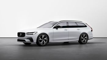 Volvo V90 T6 R-Design AWD Automatic thumbnail image