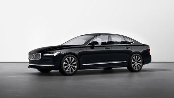 Volvo S90 T8 Inscription Plug-in Hybrid AWD Automatic thumbnail image