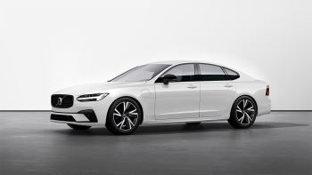 Volvo S90 T8 R-Design Plug-in Hybrid AWD Automatic thumbnail image