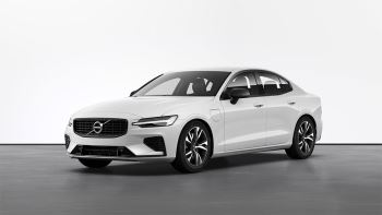 Volvo S60 T8 R-Design AWD Plug-in Hybrid Automatic thumbnail image