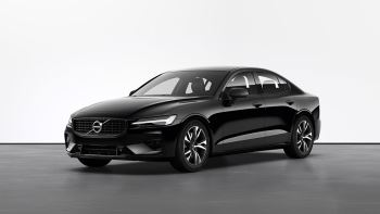 Volvo S60 B5 R-Design FWD Automatic thumbnail image