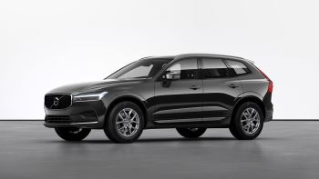 Volvo XC60 B5P Momentum FWD Automatic thumbnail image