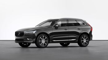 Volvo XC60 T6 Recharge PHEV Expression AWD Automatic thumbnail image