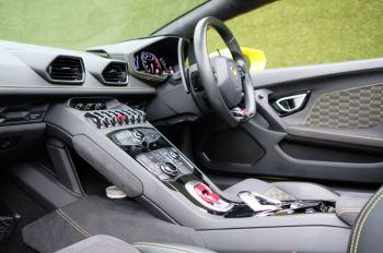 Lamborghini Huracan LP 610-4 2dr LDF image 7 thumbnail