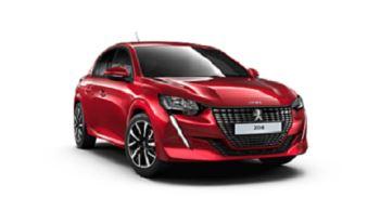 Peugeot 208 100kW GT 50kWh 5dr Auto thumbnail image