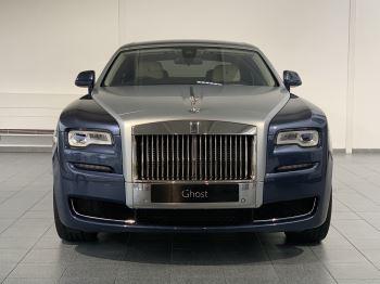 Rolls-Royce Ghost V12 AUTO image 4 thumbnail