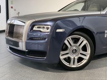 Rolls-Royce Ghost V12 AUTO image 8 thumbnail