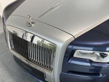 Rolls-Royce Ghost V12 AUTO image 14 thumbnail