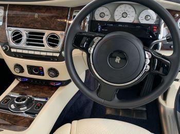 Rolls-Royce Ghost V12 AUTO image 39 thumbnail