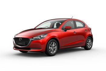 Mazda 2 1.5 75ps SE-L  thumbnail image
