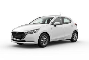 Mazda 2 1.5 Skyactiv-G SE-L Nav 5dr