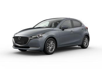 Mazda 2 1.5 Skyactiv-G Sport Nav 5dr thumbnail image