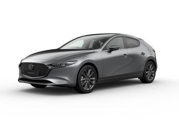 Mazda 3 Hatchback 2.0 122ps Sport Lux