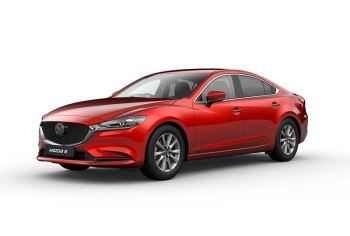 Mazda 6 Saloon 2.0 SE-L Nav+ 4dr thumbnail image