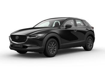 Mazda CX-30 2.0 e-Skyactiv-X MHEV SE-L Lux 5dr thumbnail image