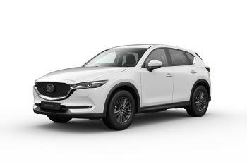 Mazda CX-5 2.0 SE-L 5dr